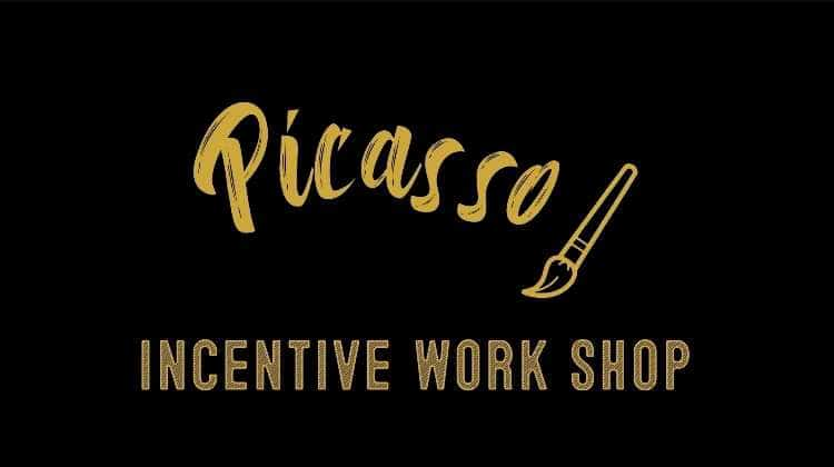 picasso work shop