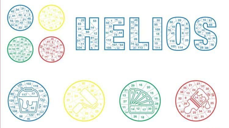 we are team helios