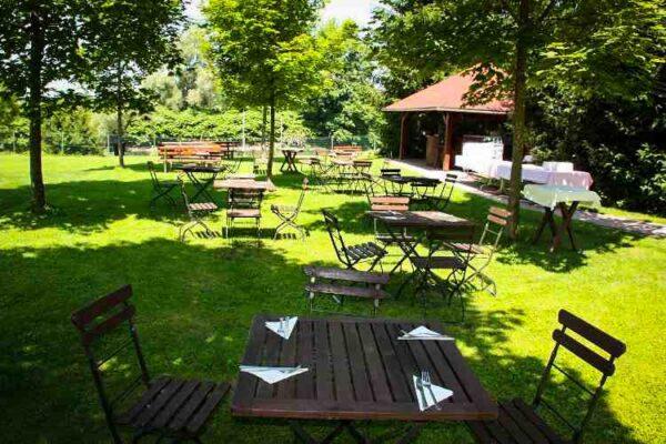 lokacije za team building ljubljana