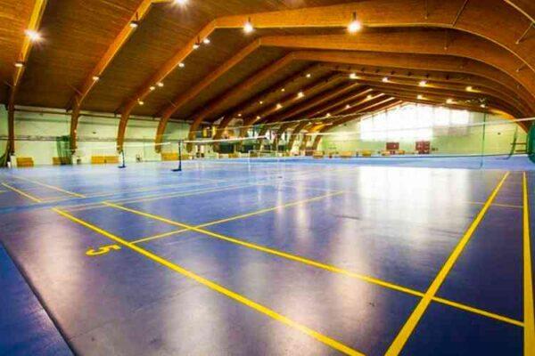 športna dvorana harmonija mengeš