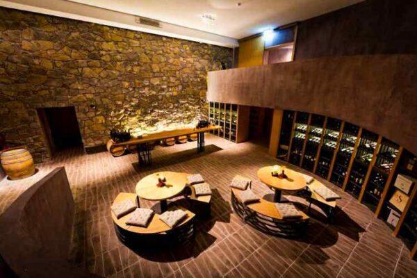 vinska klet hotel gredič